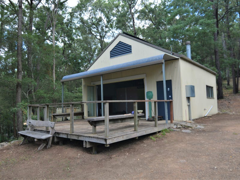 4814 Wisemans Ferry Road, Spencer, NSW 2775