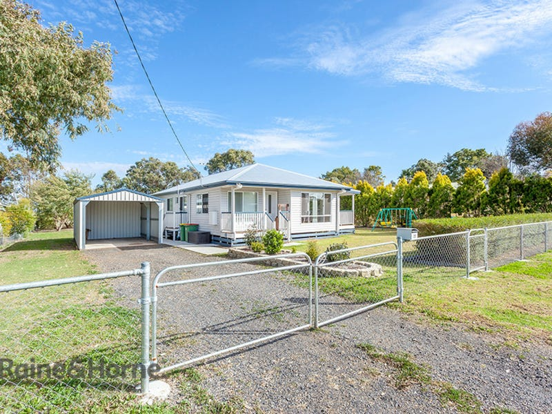 22 Tedman Road, Clifton, Qld 4361