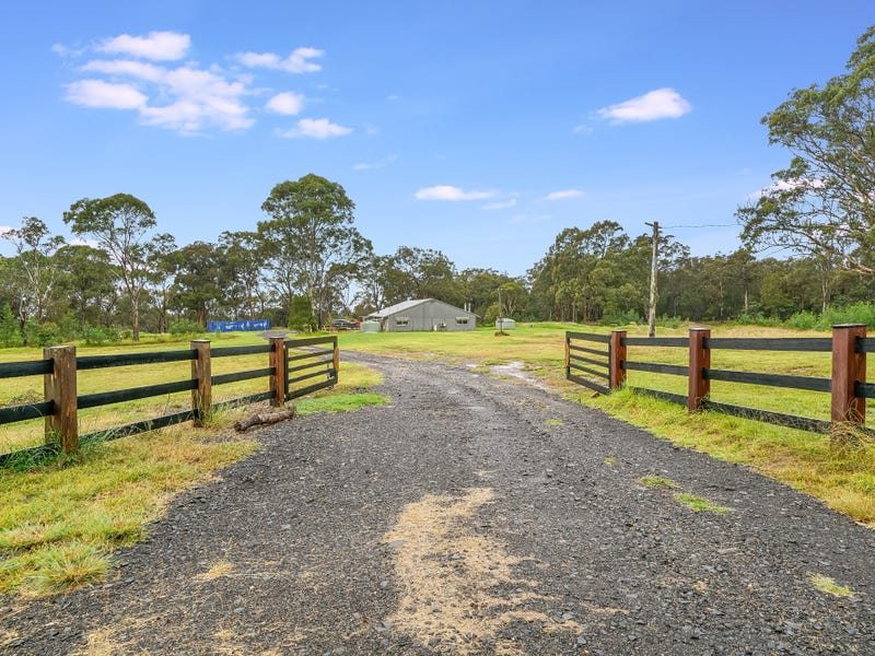 535 Arina Road, Bargo, NSW 2574