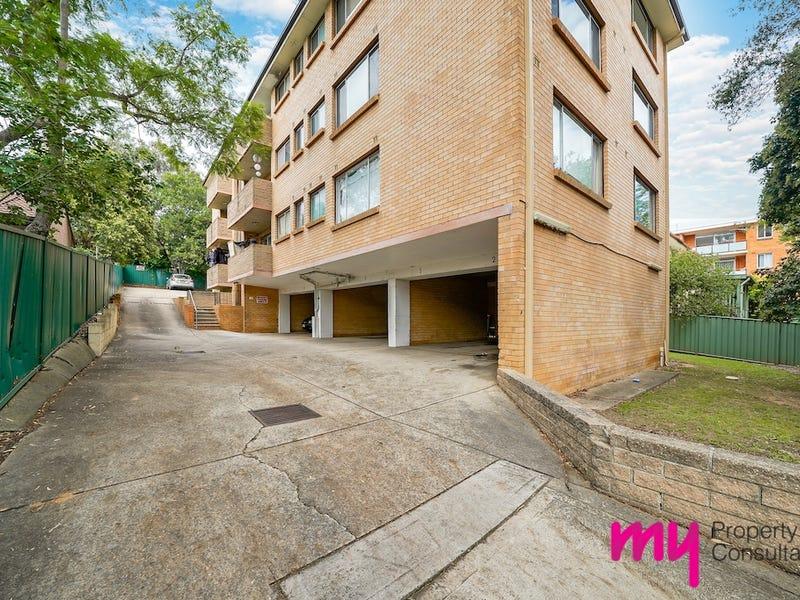 7/28 Moore Street, Campbelltown, NSW 2560