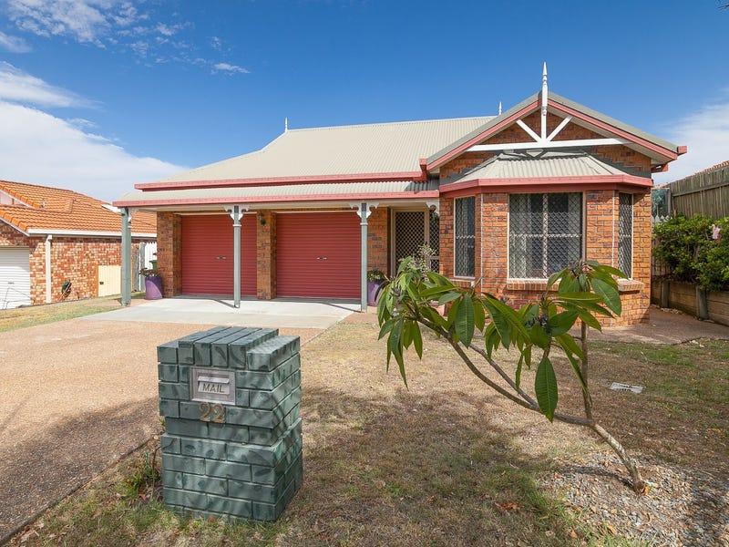22 Dianthus Place, Flinders View, Qld 4305