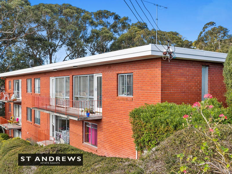 14 Goodhart Place, Sandy Bay, Tas 7005