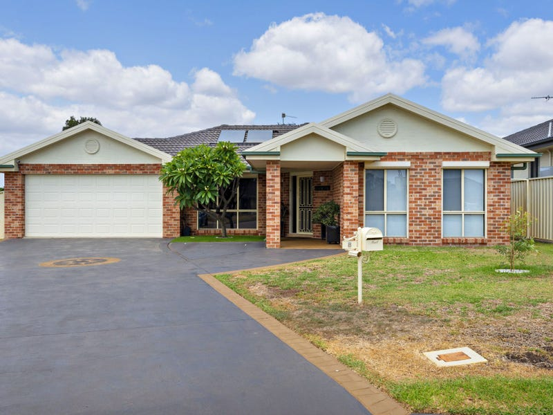 8 Grande Close, Singleton, NSW 2330