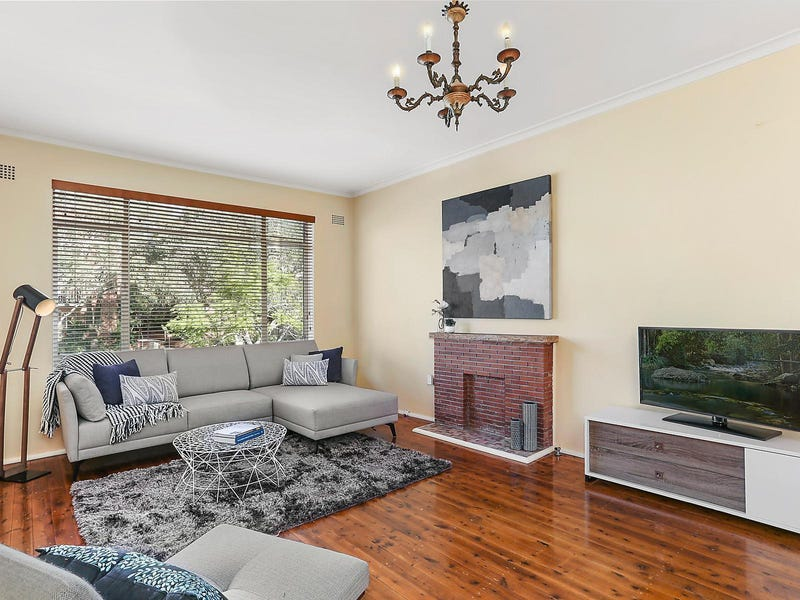 2/268 Penshurst Street, Willoughby, NSW 2068