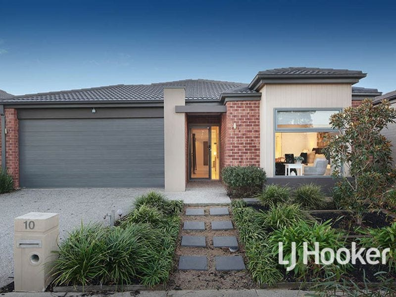 10 Baltic Circuit, Point Cook, Vic 3030