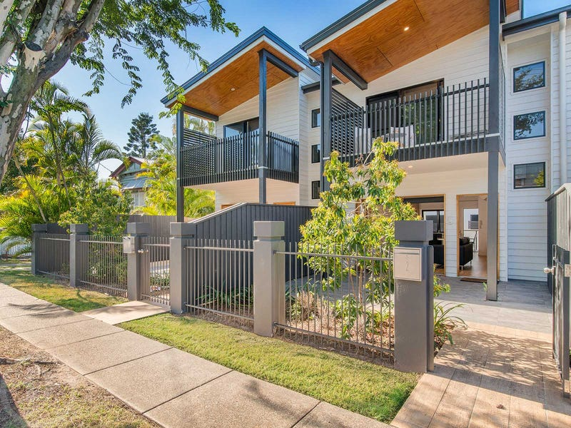 2/16 Shottery Street, Yeronga, Qld 4104