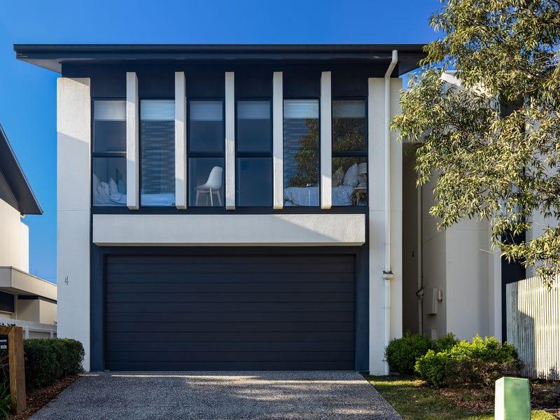 4 Grace Crescent, Kellyville, NSW 2155