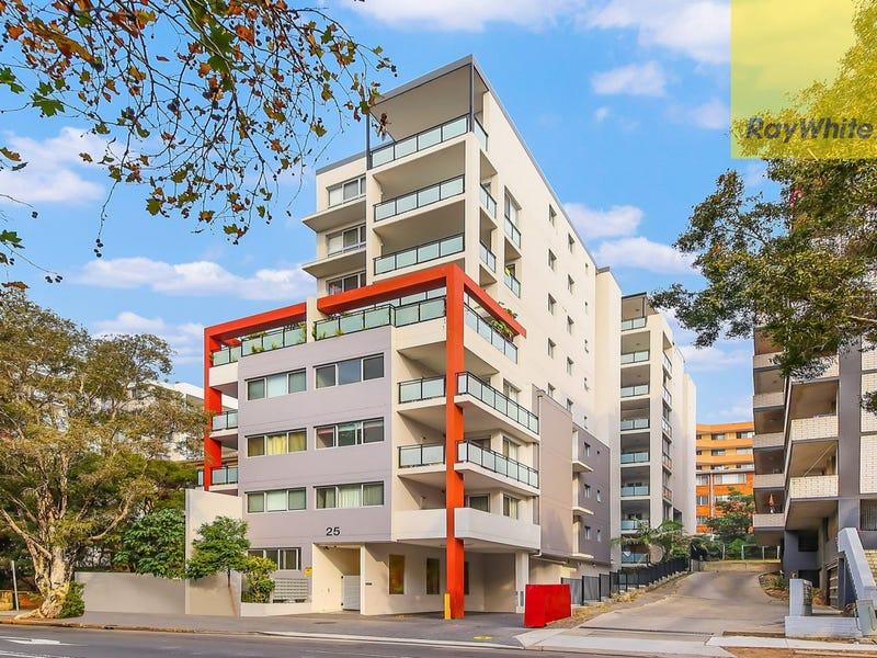103/25 Campbell Street, Parramatta, NSW 2150