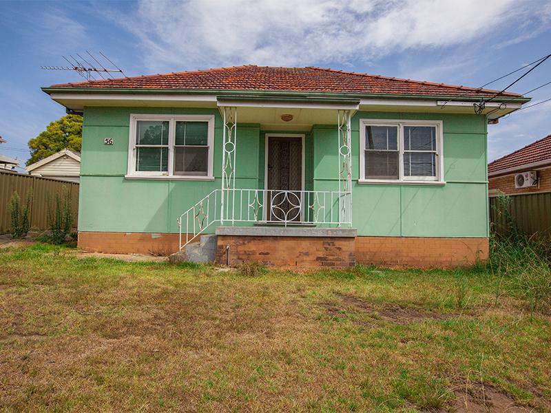 56 Denison Street, Villawood, NSW 2163