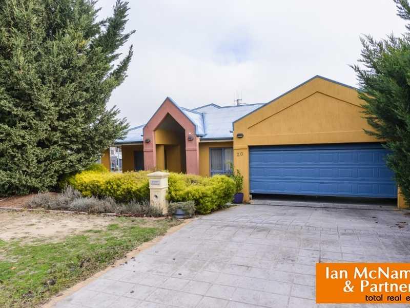 20 Firethorn Place, Jerrabomberra, NSW 2619