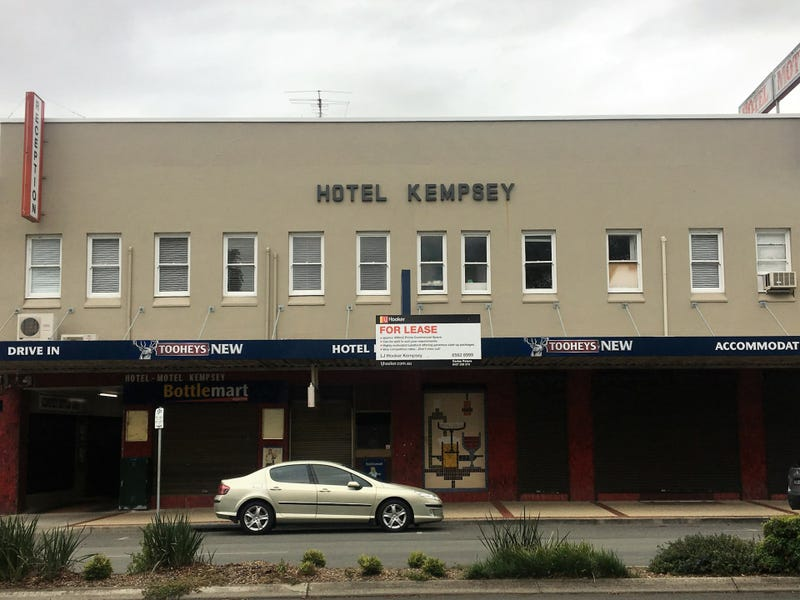 Apartment 23/3-5 Belgrave Street, Kempsey, NSW 2440