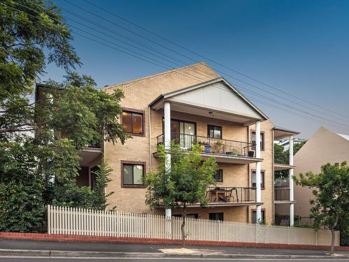 6/211a Wigram Road, Forest Lodge, NSW 2037