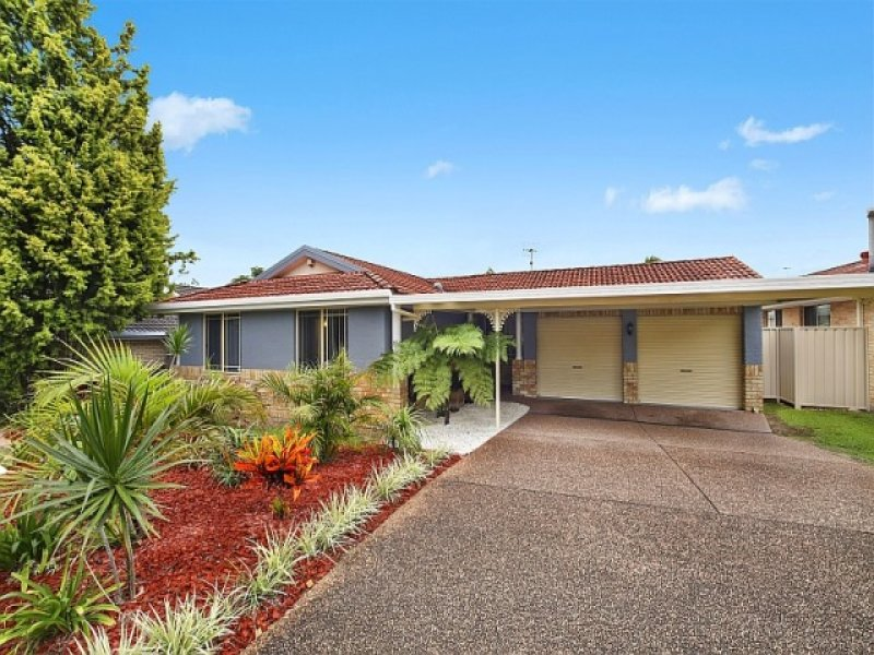 45 Timbara Crescent, Blue Haven, NSW 2262