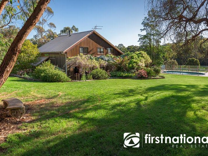 12 Bareena  Lane, Maryknoll, Vic 3812
