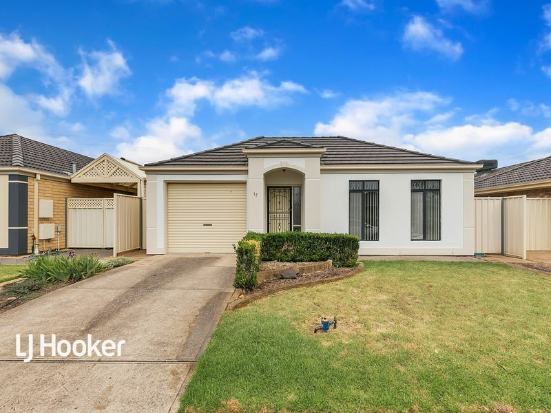 13 Meadow Lane, Para Hills West, SA 5096