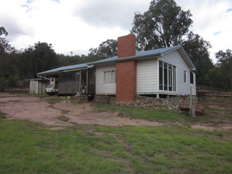 97A Knackery Road, Valencia Creek, Vic 3860