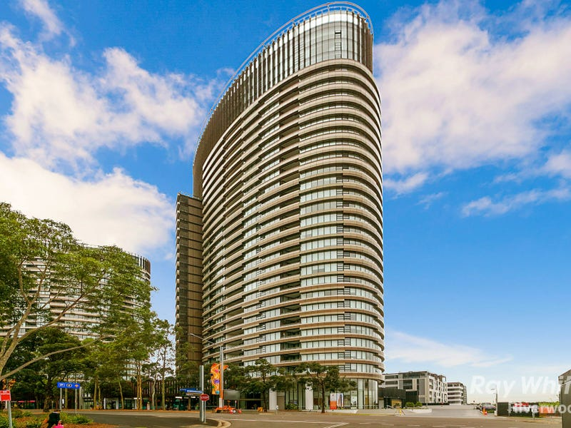 303/1 Australia Avenue, Sydney Olympic Park