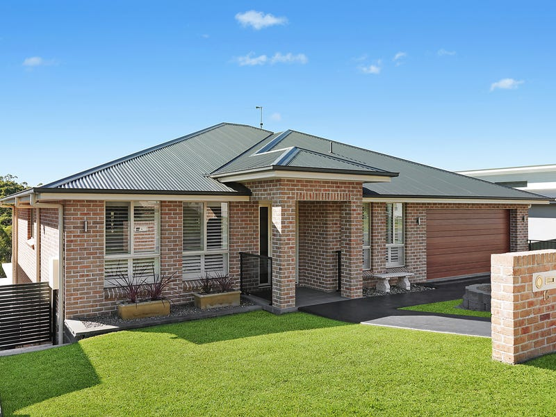 16 Gahnia Avenue, Figtree, NSW 2525