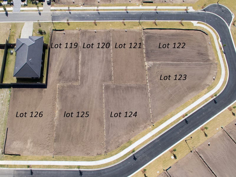 Lot 125, Hastings Avenue, Plainland, Qld 4341