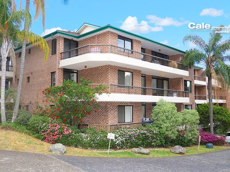 14/19-23 Carlingford Road, Epping, NSW 2121