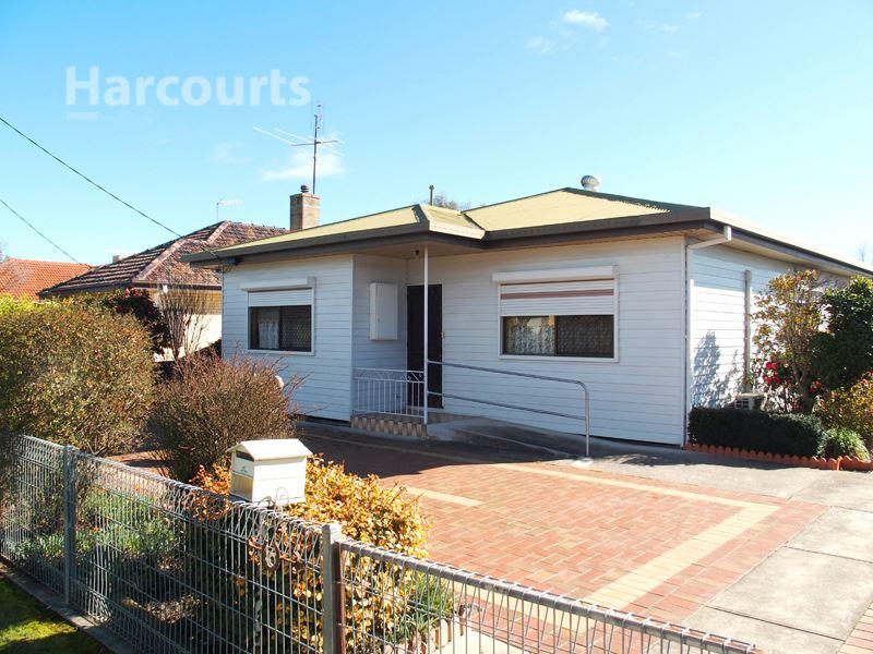 16 Shiel Street, Wangaratta, Vic 3677
