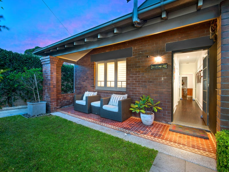 9 Neutral Street, North Sydney, NSW 2060
