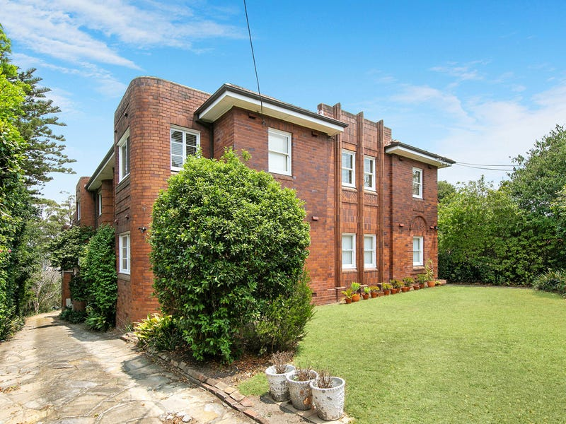 4/136 Pacific Highway, Roseville, NSW 2069