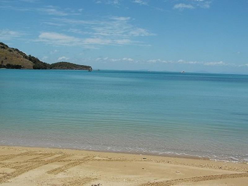 * St. Bees Island, Whitsundays, Qld 4802