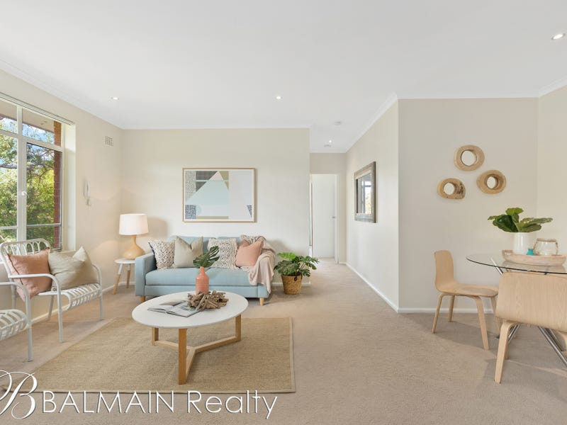 10/12 Hazelbank Road, Wollstonecraft, NSW 2065