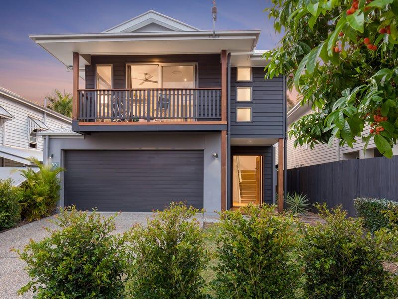 30 Granada Street Wynnum Qld 4178 Property Details
