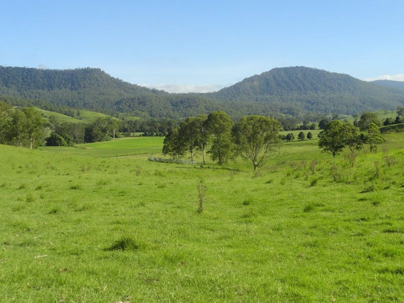 2 Rices Road, Kyogle, NSW 2474