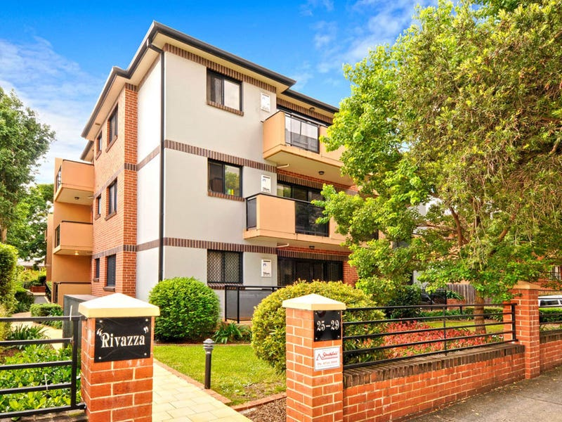 13/25-29 Wilga Street, Burwood, NSW 2134