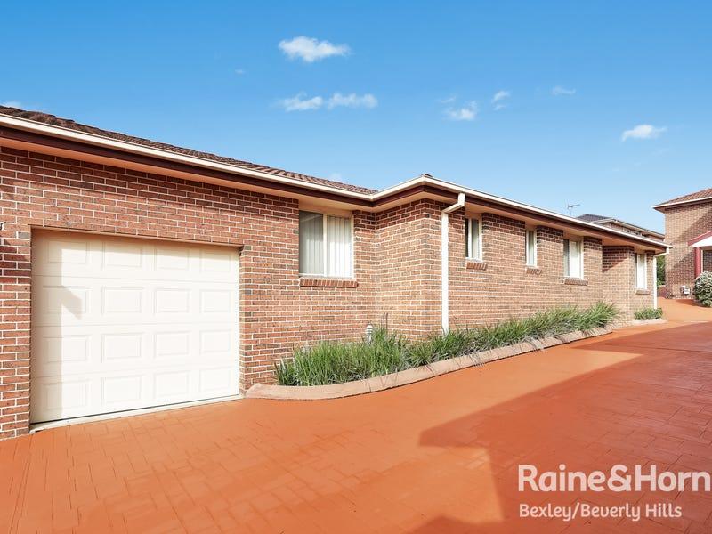 8/98-100 George Street, South Hurstville, NSW 2221