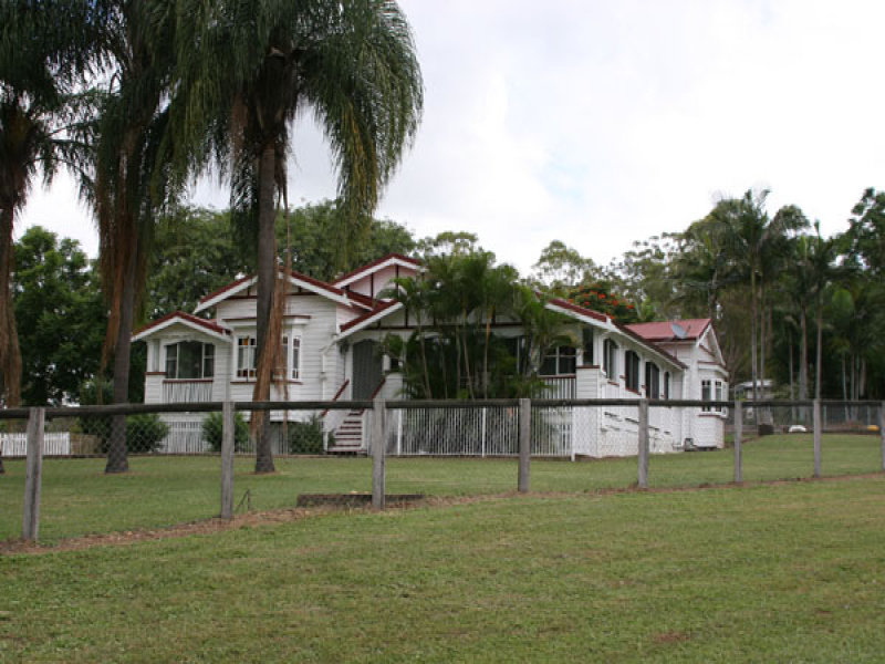 1040 Kerry Road, Kerry, Qld 4285