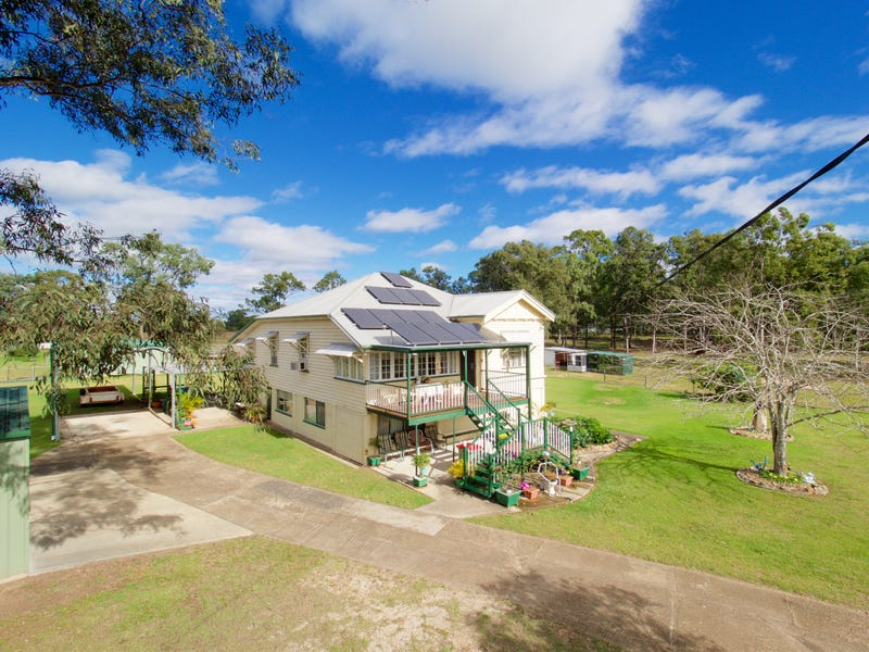 24  haslingden road, Lockyer Waters