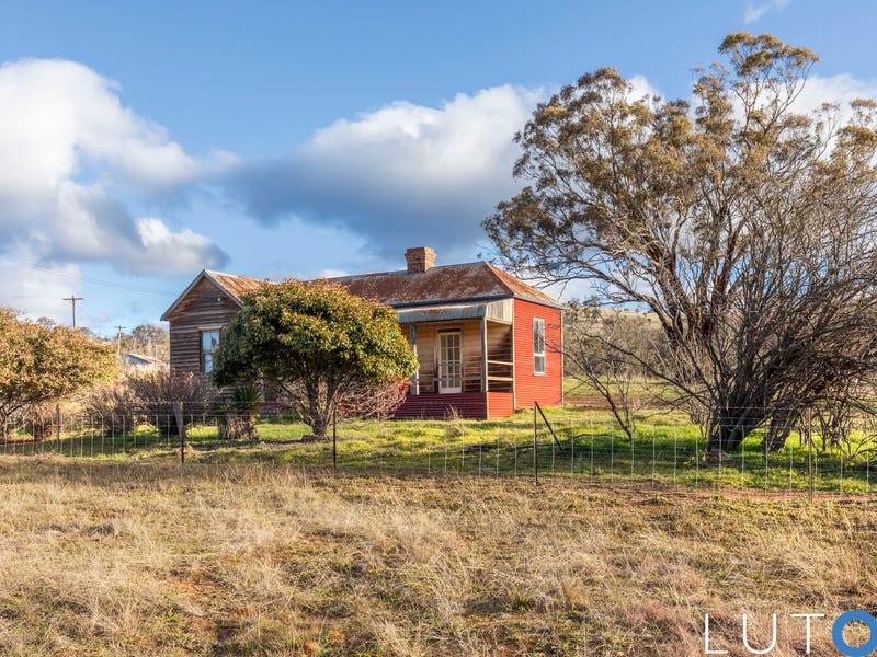 441 Kelly Road, Michelago, NSW 2620