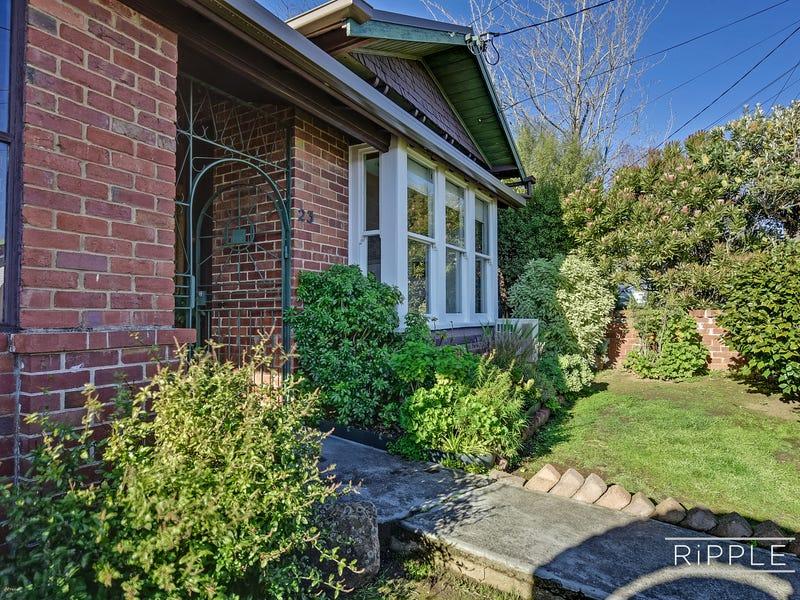 23 Fraser Street, New Town, Tas 7008