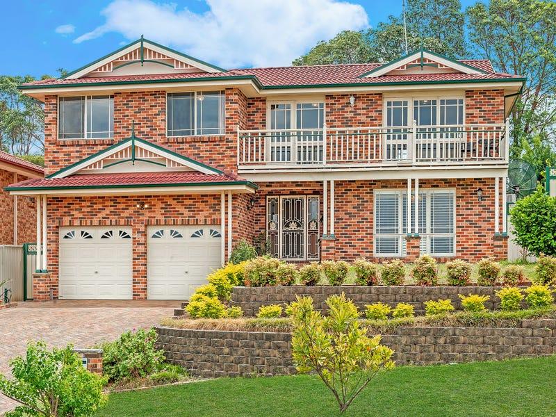 16 Cole Avenue, Baulkham Hills, NSW 2153