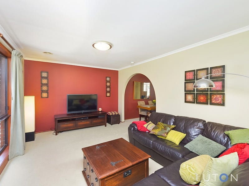 55 Chippindall Circuit, Theodore, ACT 2905