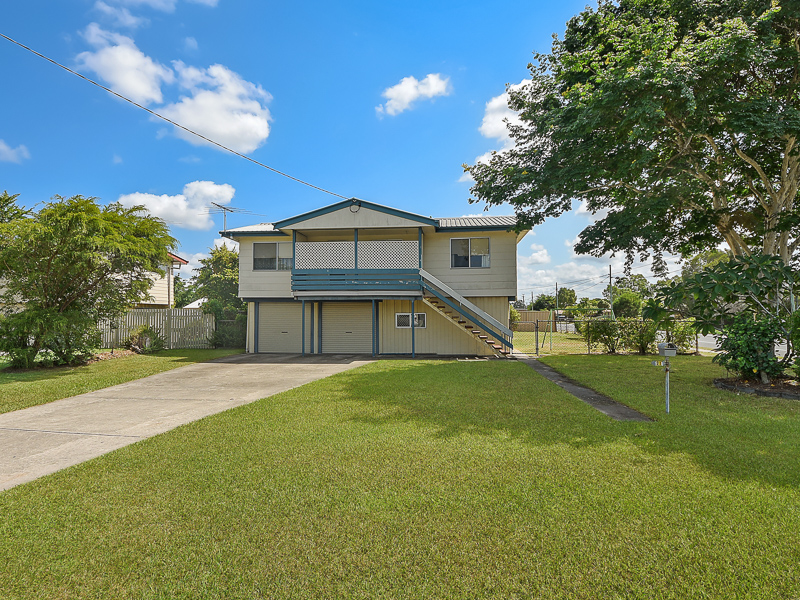 21 Wilson Street, Caboolture, Qld 4510