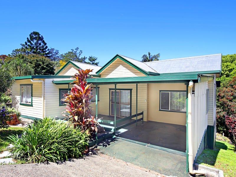 116 BYANGUM ROAD, Murwillumbah, NSW 2484