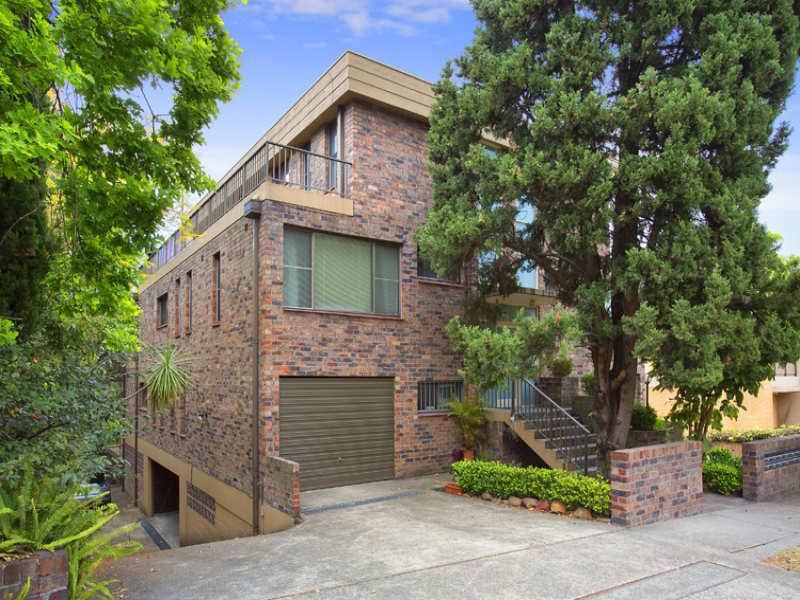 19 Belmont Avenue, Wollstonecraft, NSW 2065
