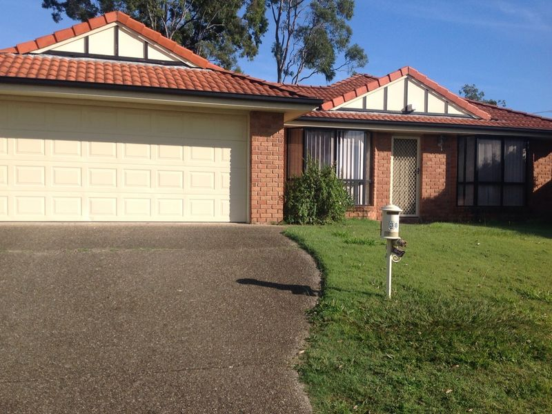 38 Birkenhead Crescent, Forest Lake