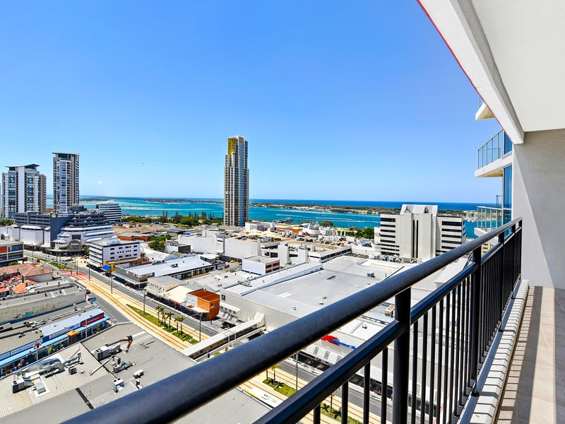 1142/56 Scarborough Street, Southport