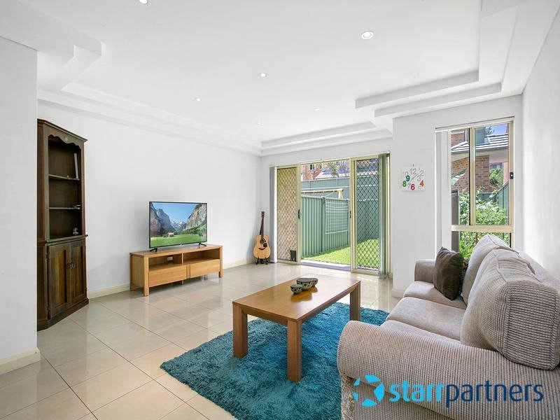 5/1-9 Eleanor Street, Rosehill, NSW 2142