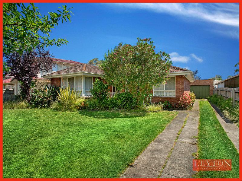 23 Putt Grove, Keysborough, Vic 3173