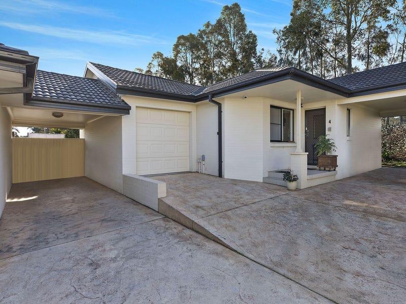 4/44-46 Macdougall Crescent, Hamlyn Terrace, NSW 2259