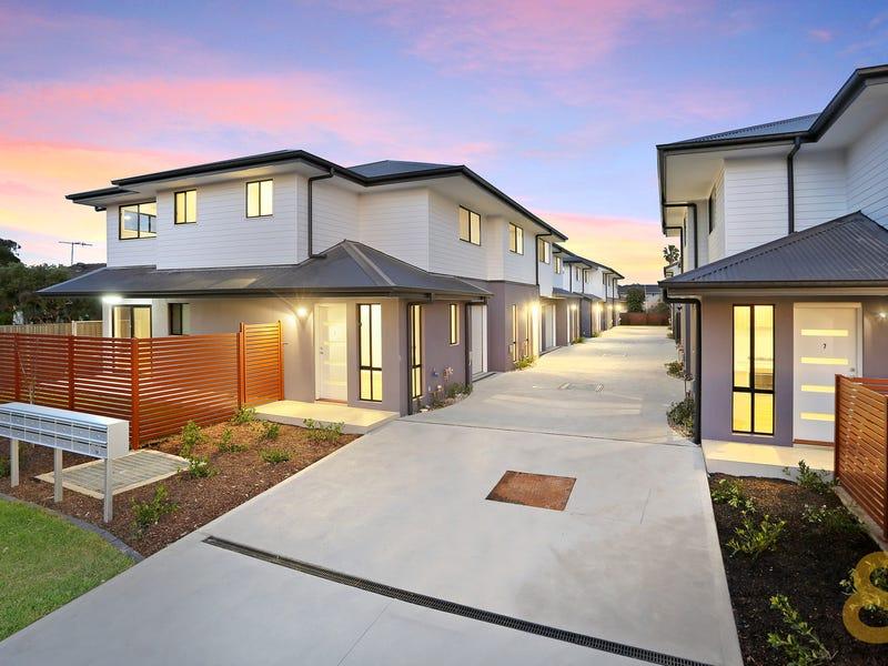 32-34 Lethbridge Avenue, Werrington, NSW 2747
