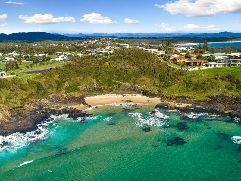 Lot 1, Scotts Head Road, Scotts Head, NSW 2447