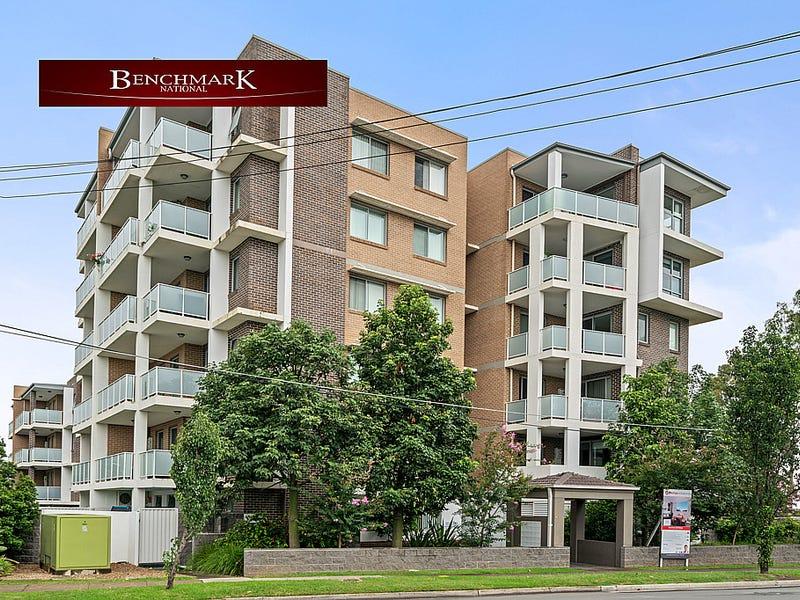 Unit 24/96-98 Nuwarra Road, Moorebank, NSW 2170